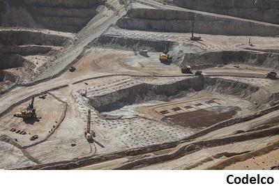 Snapshot: Codelco's latest projects awaiting environmental nod