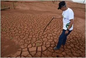 ONU pide medidas contra sequía en Corredor Seco Centroamericano