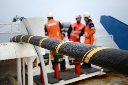 Ocean Networks planifica enlace por cable en el Caribe