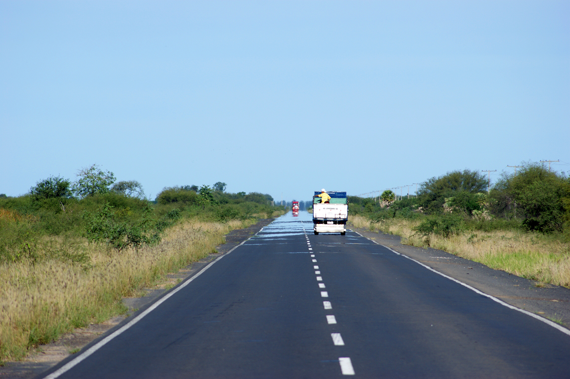 Paraguay's first PPP highway project secures financing