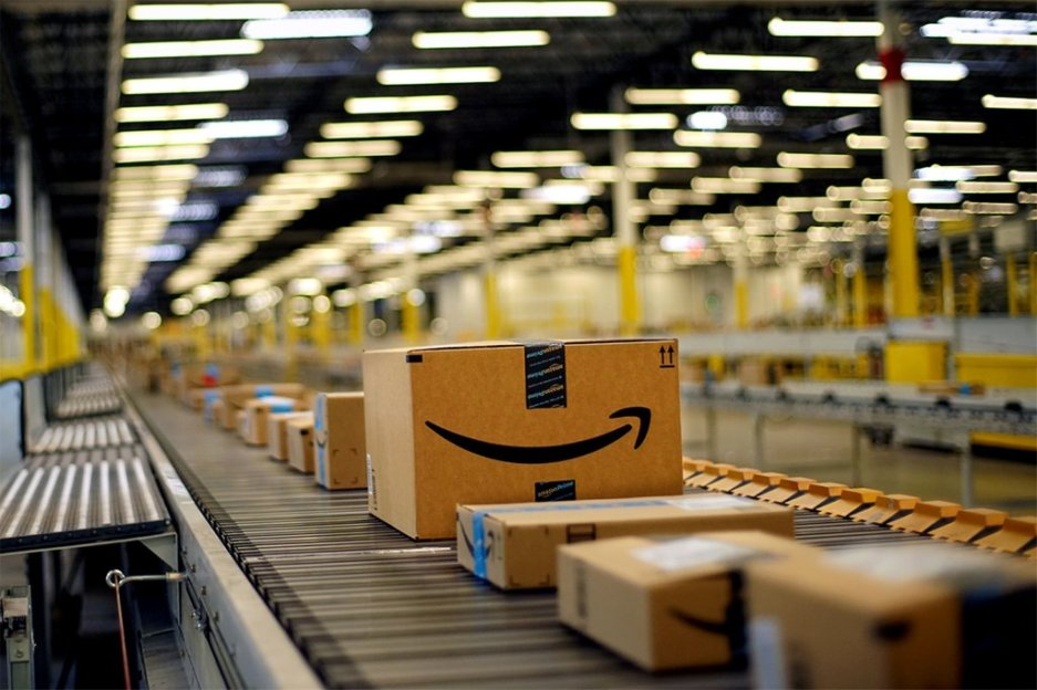 Amazon opens new distribution centers in Brazil