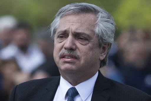 REPORTE: Qué se puede esperar de Alberto Fernández