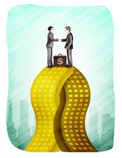 Alianzas bancarias: Sin vuelta atrás después de la pandemia