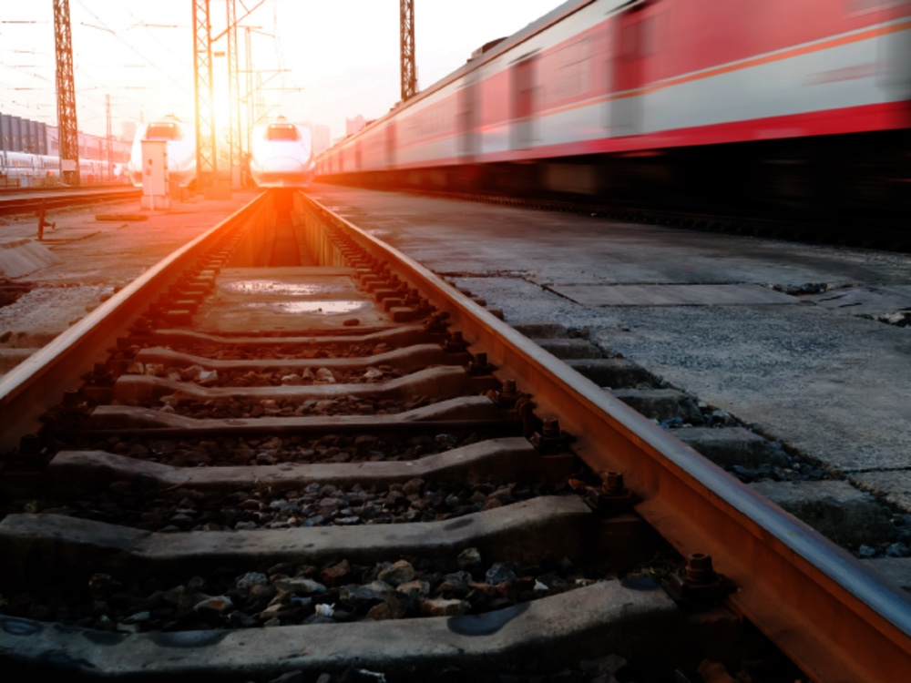 Regulator publishes report on Mexico's railway system