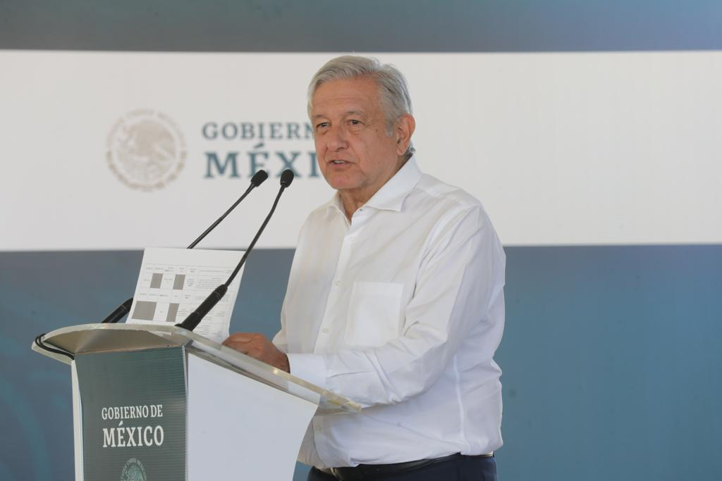 AMLO's health sector spending plan to include infrastructure