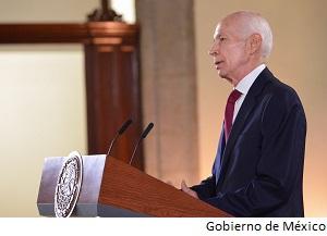 Bancos tienen solidez para financiar plan mexicano de infraestructura