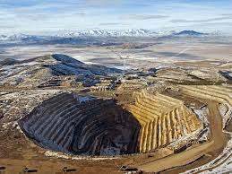 NEW REPORT: Newmont Goldcorp seeking calm after M&A storm