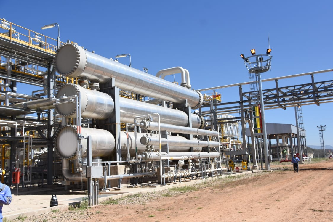 Bolivia issues hydrocarbon reserves call amid gas dip