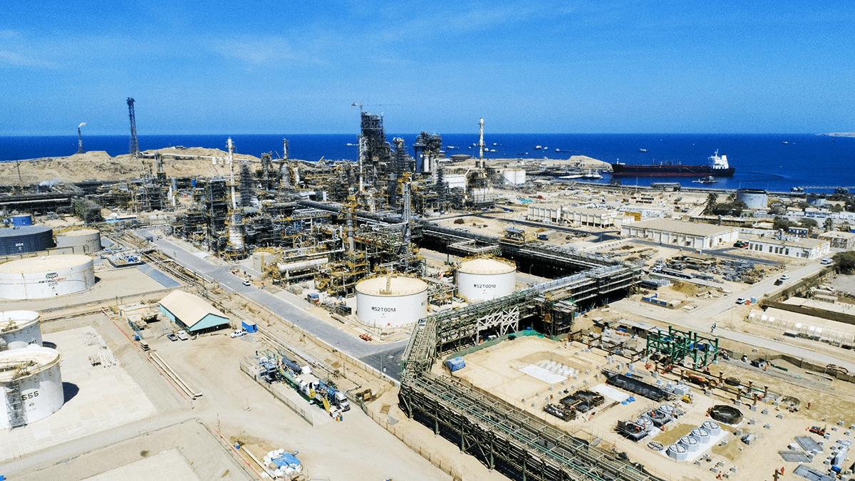 Emblemática Refinería Talara fue puesta fuera de servicio para continuar con última etapa del PMRT