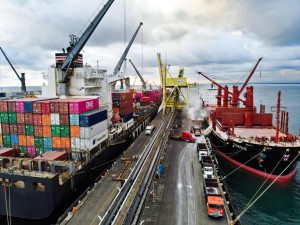 El Salvador to launch port concession this year