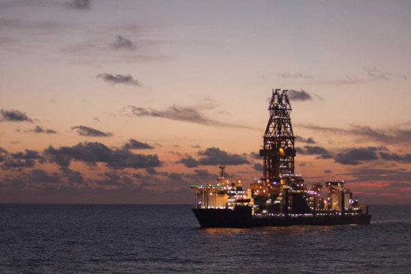Spotlight: Brazil's offshore drill rig market heating up
