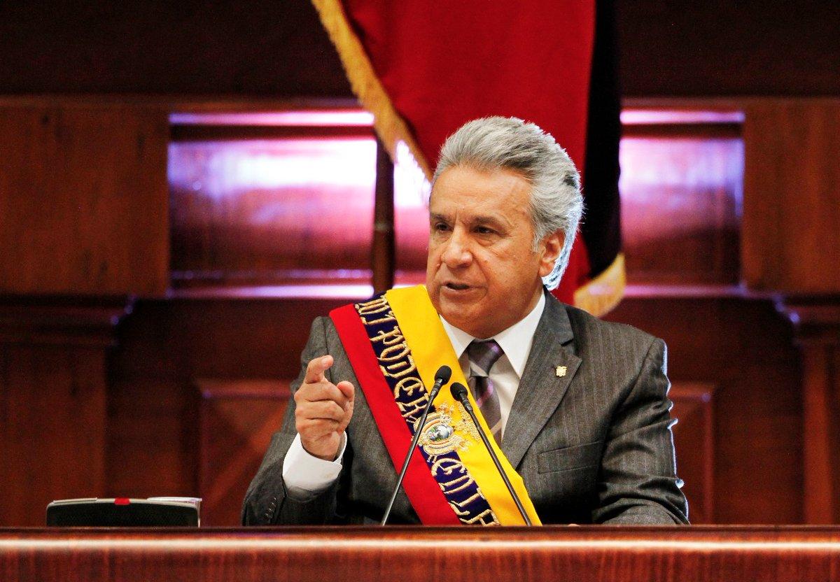 Ecuador expands connectivity program