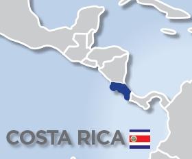 Agua potable de Costa Rica: BCIE, Río Cuarto, sanciones