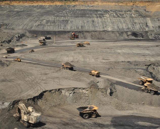 Glencore presenta nuevos recursos arbitrales contra Colombia