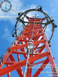 Tower One concentrates on Colombia tower deployments