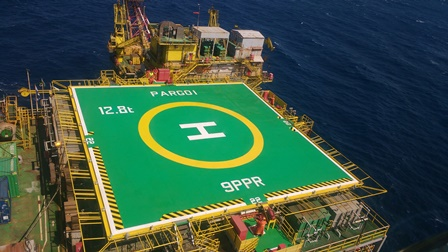 Brazil approves extension of Perenco offshore concession