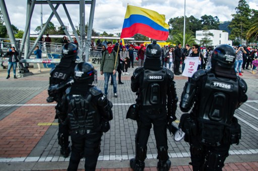 Political Risk Roundup: Bolivia moves towards peace; general strike in Colombia; Piñera puts pressure on Congress