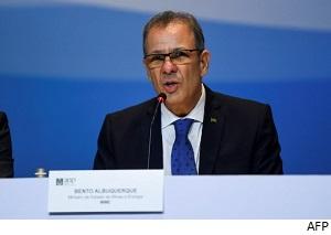 Brazil govt is still analyzing Vale's Brumadinho report