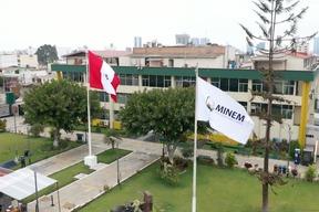Peru energy regulatory watch