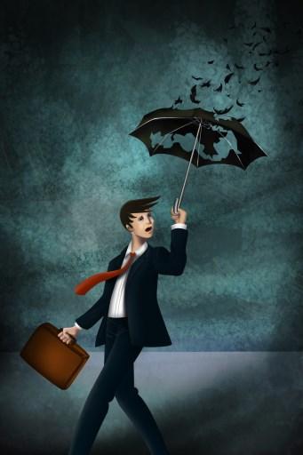 Moody's: Desaceleración económica golpearía a aseguradoras mexicanas