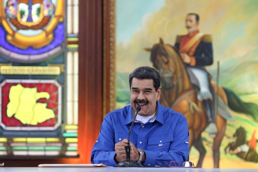 Venezuela and the new scenario of the Colombian guerrillas