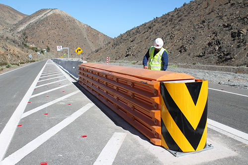 Chilean ministry launches Valparaíso roadworks tender