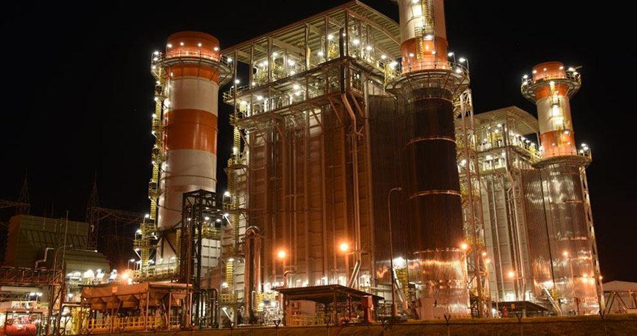Generación a gas de Brasil cae el 1S por pandemia