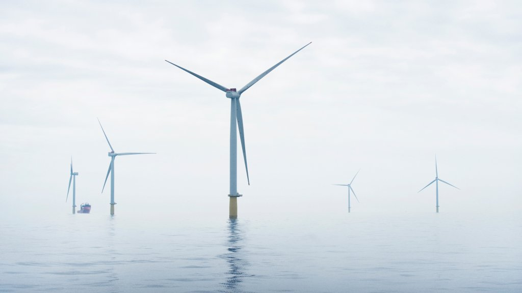 Billions could flow into Brazil's offshore wind sector if federal bill progresses