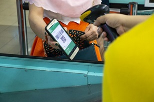 Dawn of the QR code in Chile's payments market