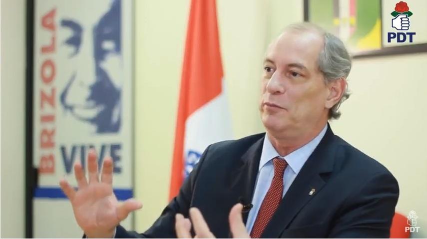 Elecciones brasileñas: Ciro Gomes, férreo opositor a privatizaciones -  BNamericas