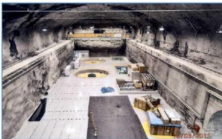 Perú aprueba hidroeléctrica de US$700mn