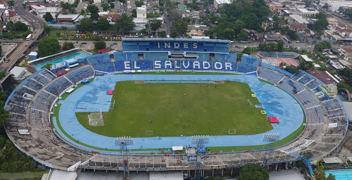 El Salvador to receive US$115mn for modernizing sports infrastructure