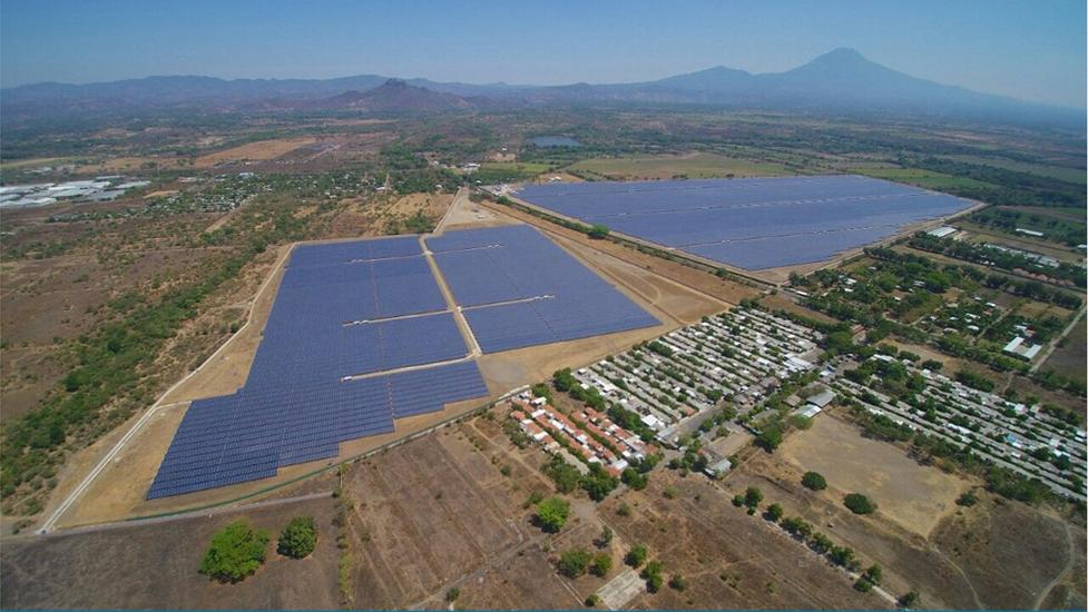 Solar basks in the light of easier financing in Mexico