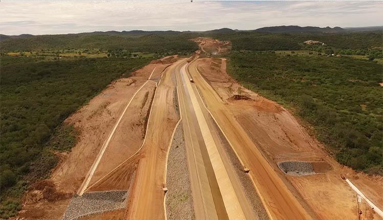 Brasil financiará proyecto hídrico en Pernambuco