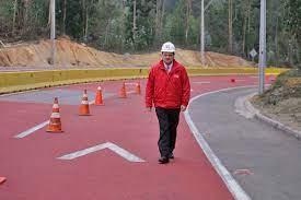 Inversiones en obras públicas de Chile se disparan en abril