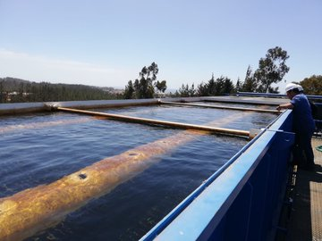 Chilean water utilities seen as ill-equipped to face scarcity