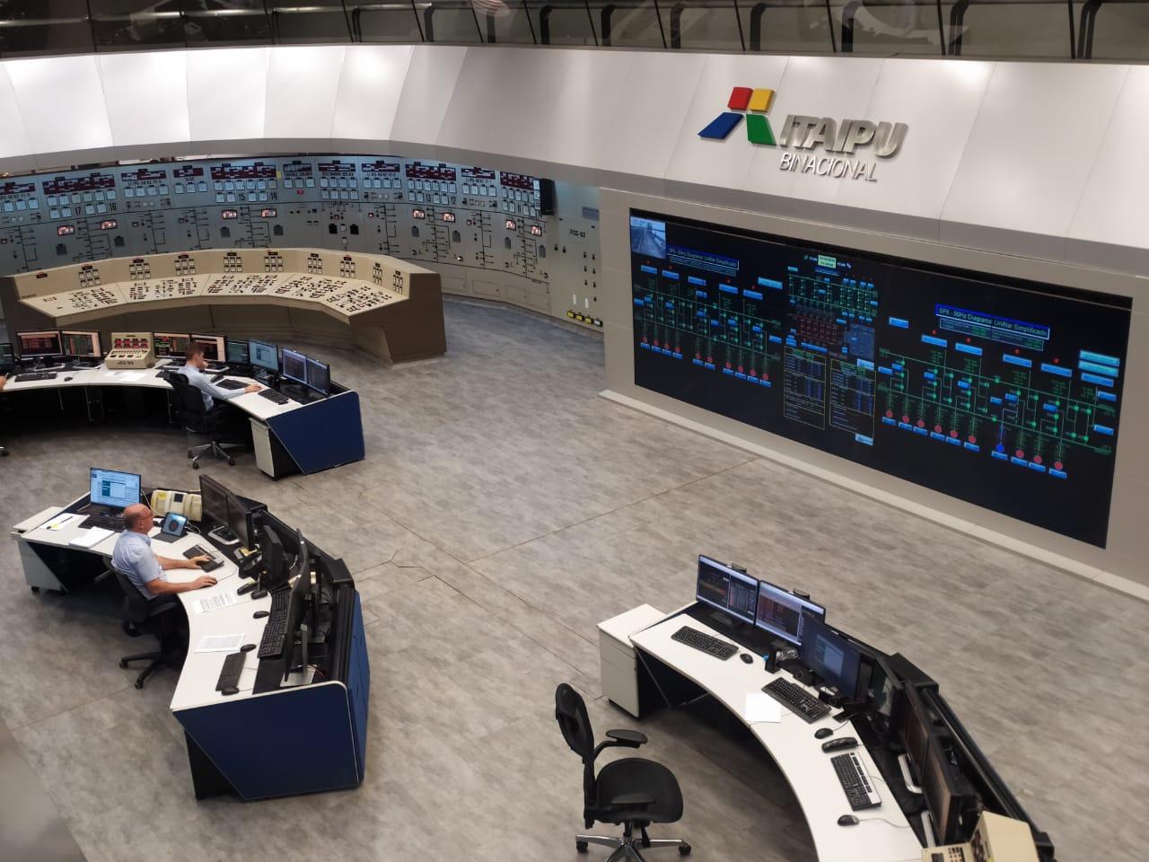 Itaipú reanuda convocatoria para modernización tecnológica de US$660mn