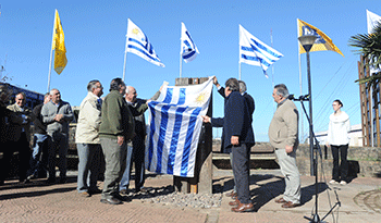 Uruguay kicks off work on US$1bn rail PPP
