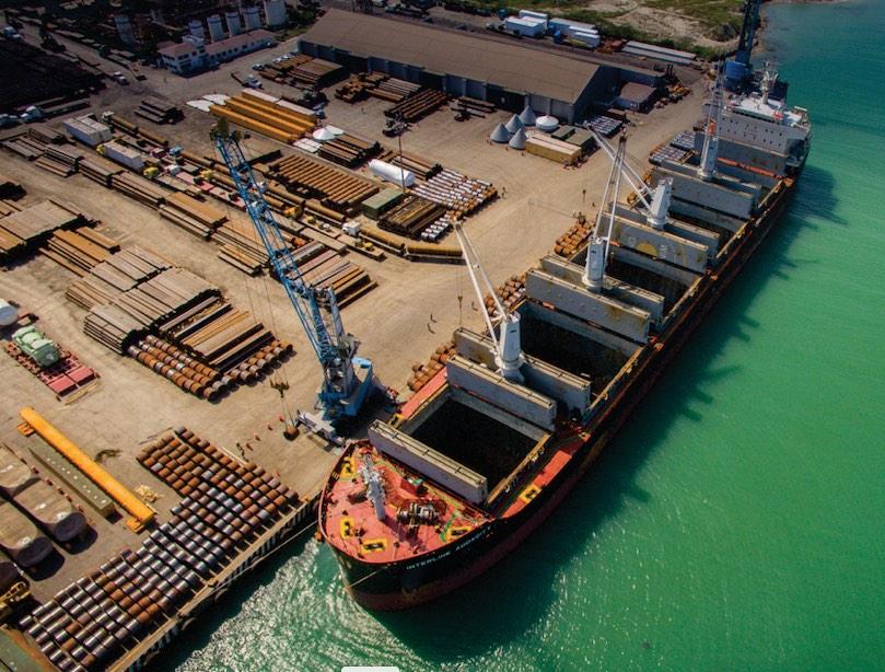 Perspectivas para la infraestructura portuaria de México en 2020