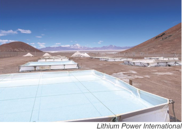 Chile's environmental regulator approves US$560mn lithium project