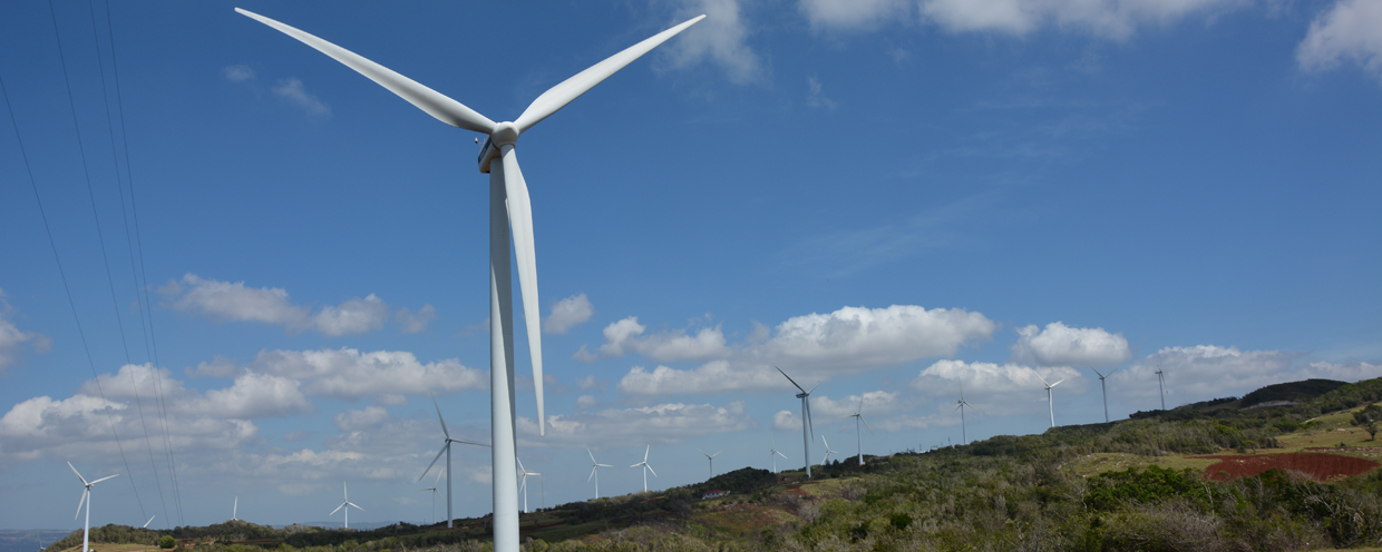 Caribbean, Central America power roundup