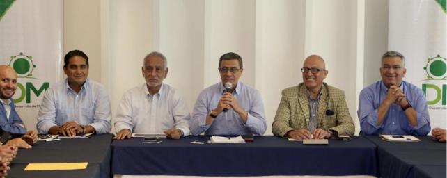Ecuador anuncia inversión privada y de cooperación por US$1500mn