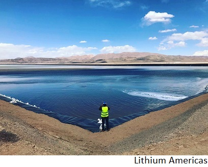 Spotlight: Key lithium players in Argentina