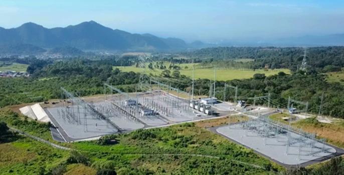Panorama del sector eléctrico de Centroamérica y el Caribe
