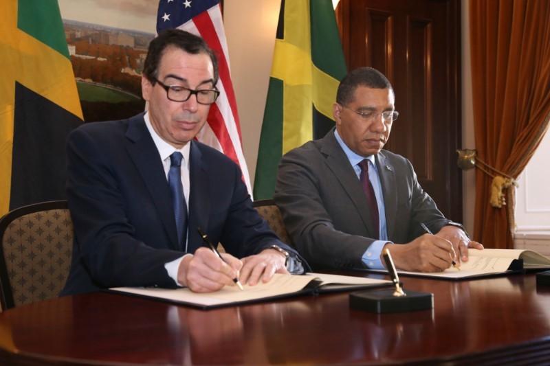 Breves de energía del Caribe y Centroamérica