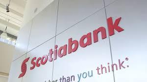 Scotiabank provisiona casi US$1.000mn para A. Latina