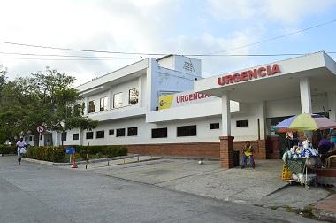 Departamento colombiano lanza licitación por obras hospitalarias