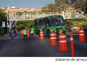 Project Spotlight: Guadalajara's US$470mn BRT system