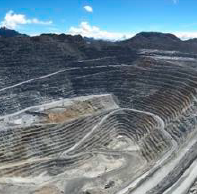 Peru's Antamina set to become 4th biggest global copper player