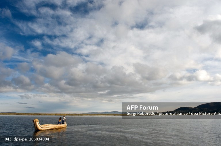 Winning group requests additional time to sign Titicaca wastewater contract
